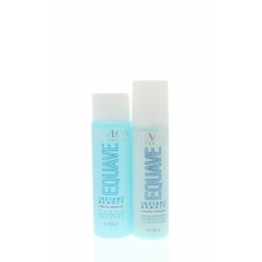 Duo pack démêlant hydratant Instant beauty Equave