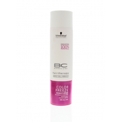 Baume conditionneur Color Freeze Bonacure