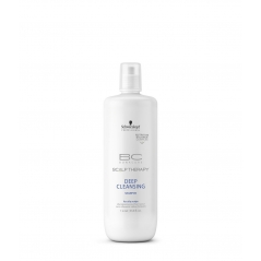 Shampoing purifiant scalp therapy Bonacure