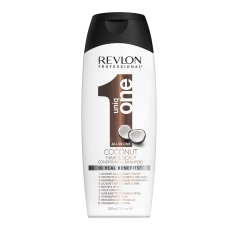 Shampoing conditionneur 10-en-1 coconut Uniq one