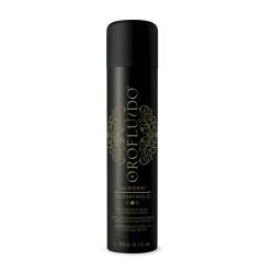 Laque spray de brillance fixation moyenne Orofluido