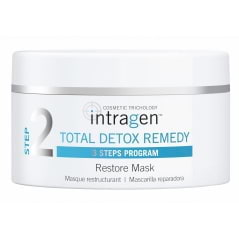 Masque restructurant Total detox remedy Intragen