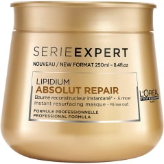 Masque reconstructeur Absolut repair lipidium Série Expert