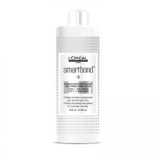 soin Smartbond après shampooing démélant